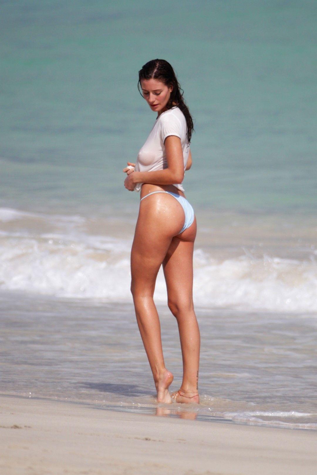fotos Alejandra Guilmant desnuda 1