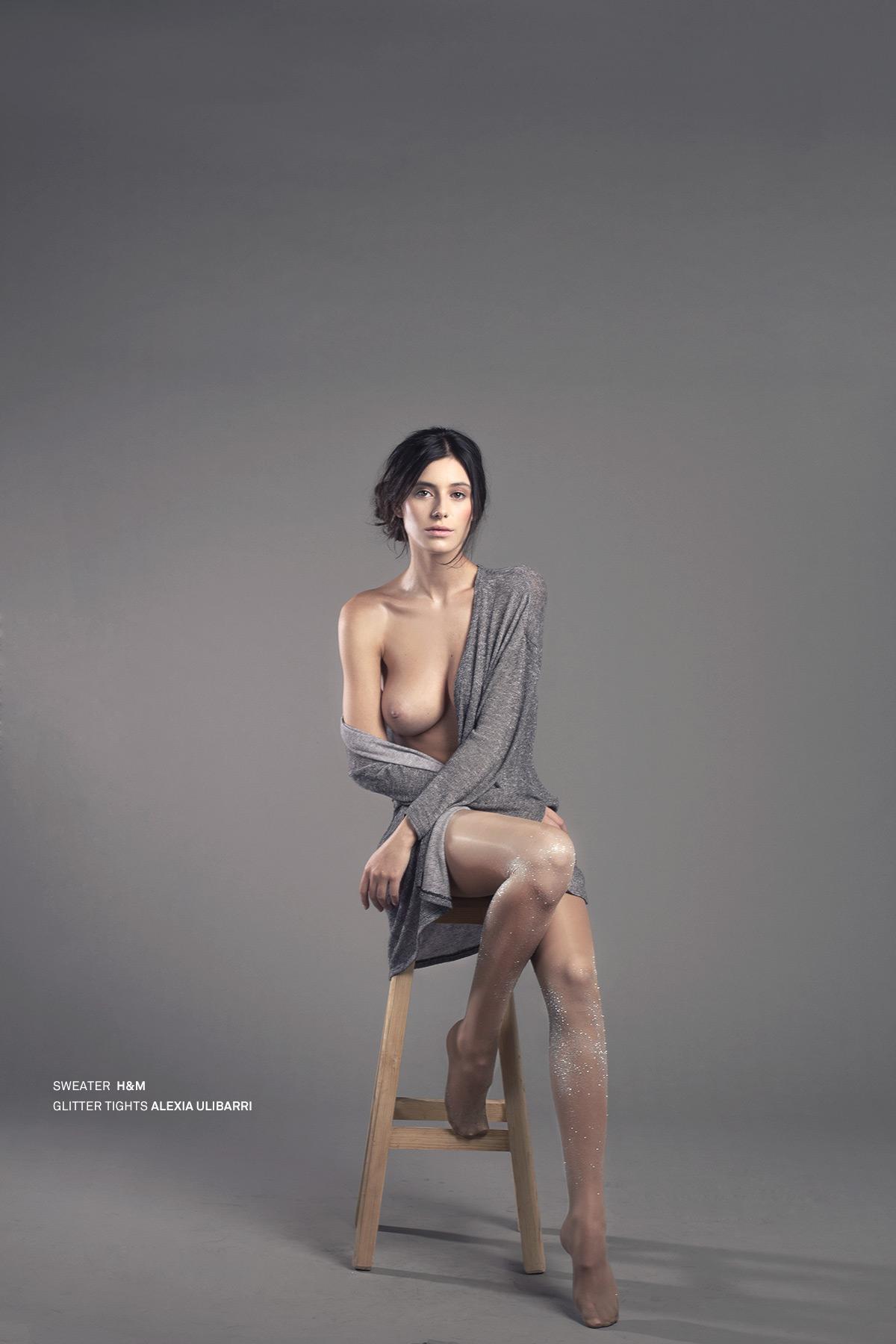 fotos Alejandra Guilmant desnuda