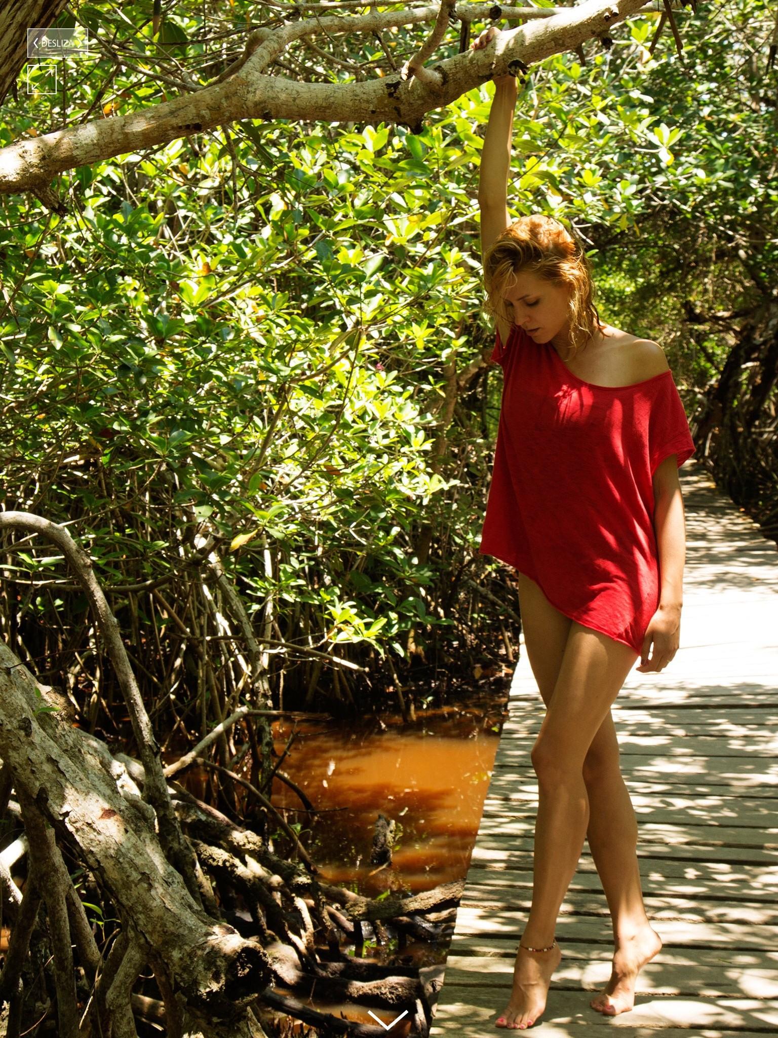 fotos Maggie Civantos desnuda 2
