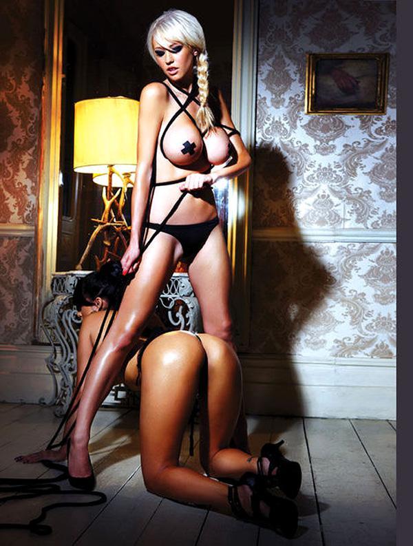 fotos Sophie Reade desnuda 2