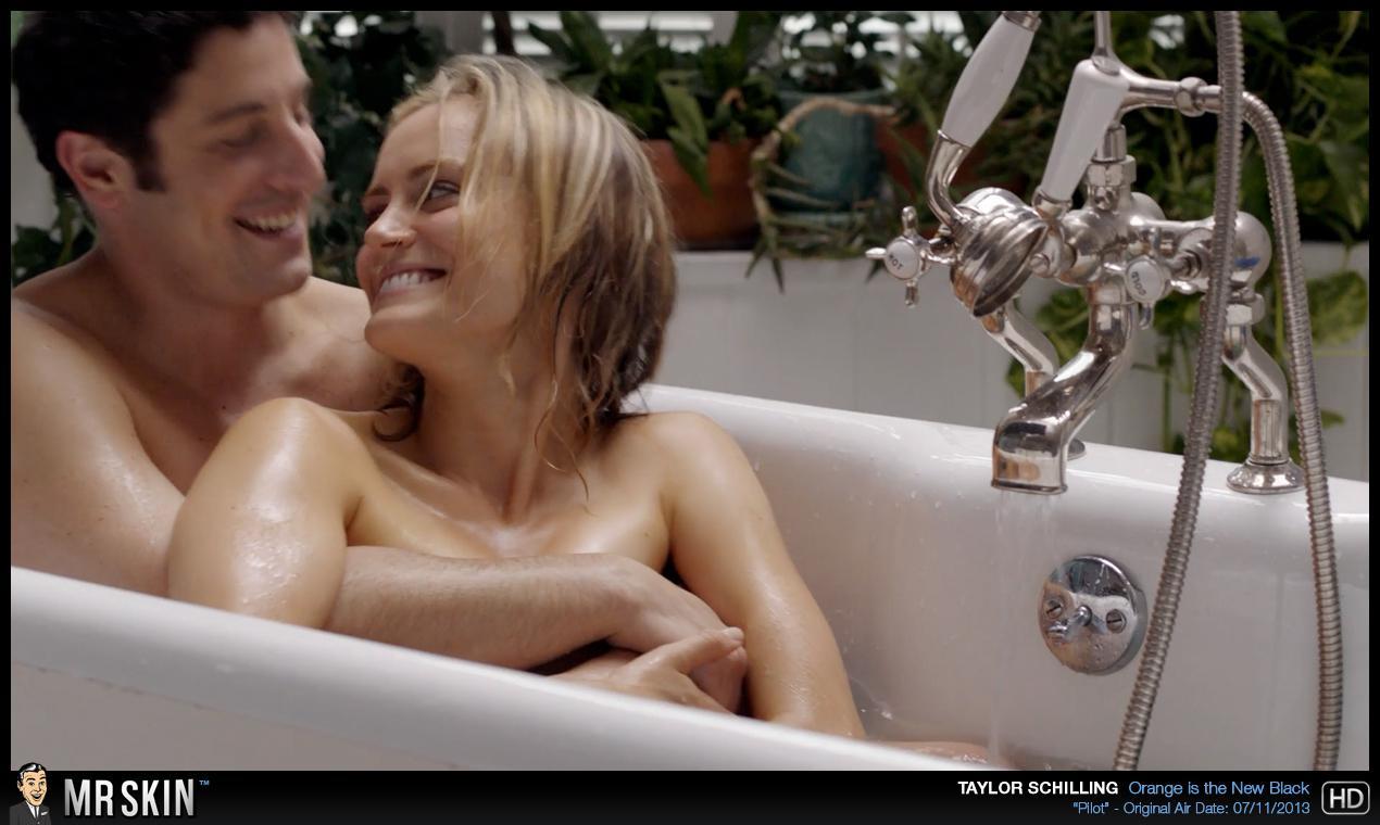 fotos Taylor Schilling desnuda