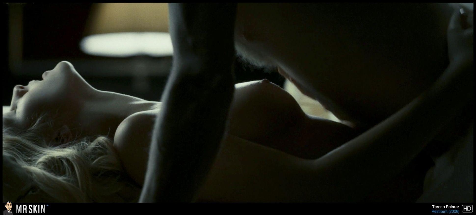 fotos Teresa Palmer desnuda