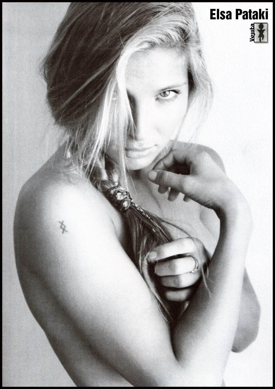 fotos de Elsa Pataky desnuda 2