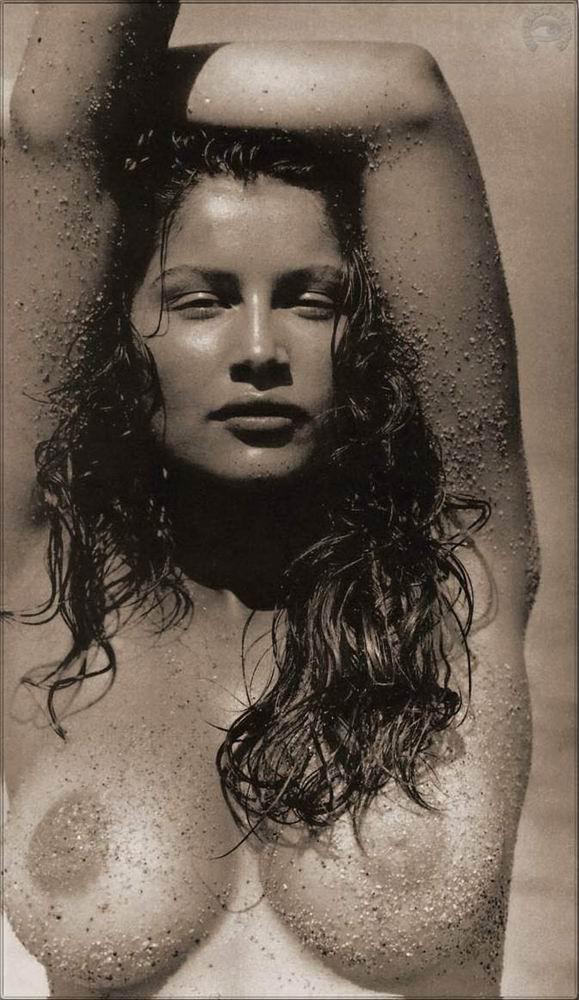 fotos de Laetitia Casta desnuda