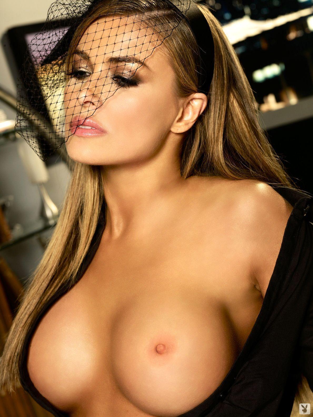fotos del Carmen Electra sin ropa interior