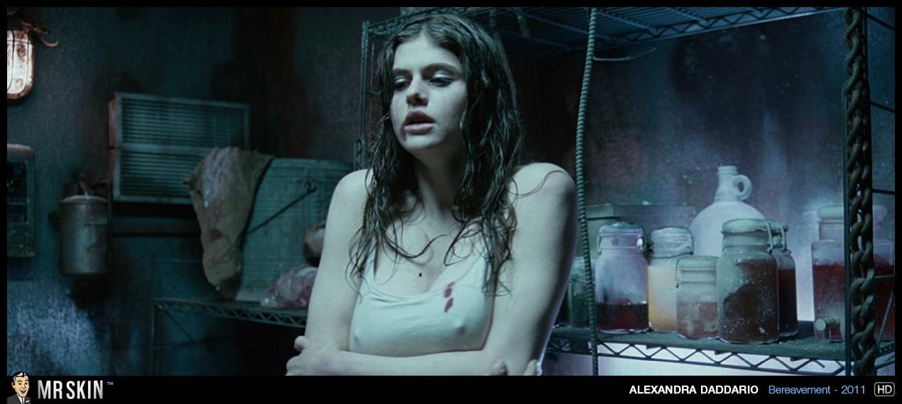 gratis Alexandra Daddario desnuda 2