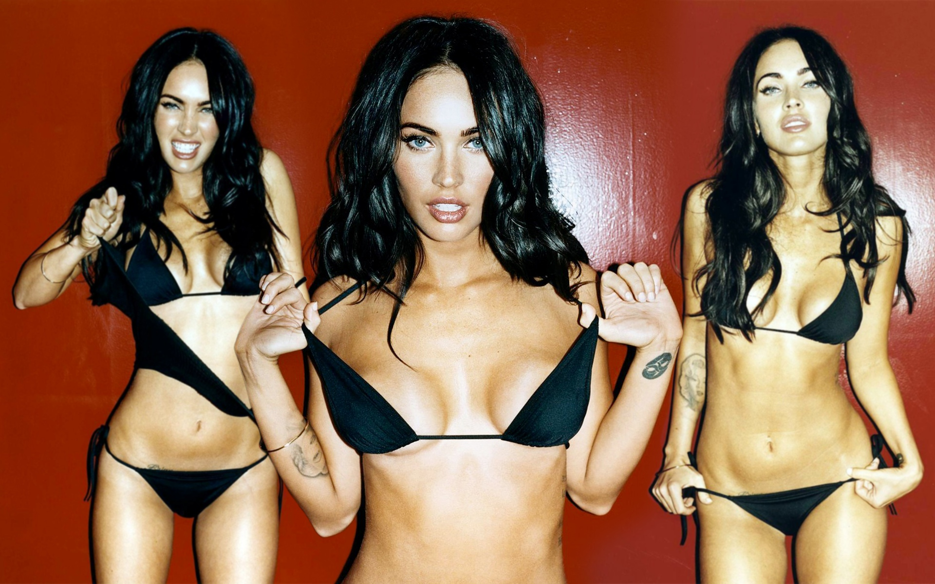 gratis Megan Fox porno 1