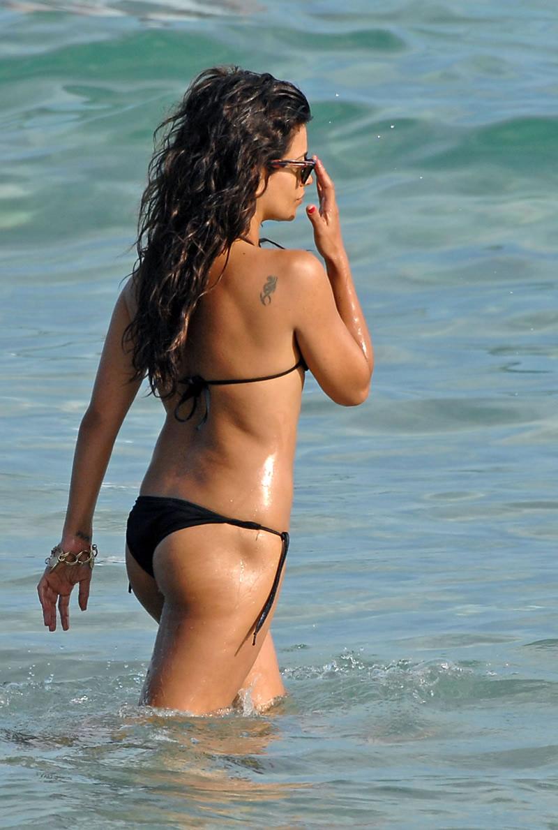 gratis Monica Cruz desnuda