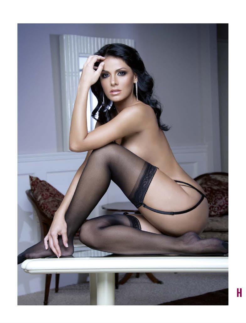 gratis Vanessa Arias desnuda