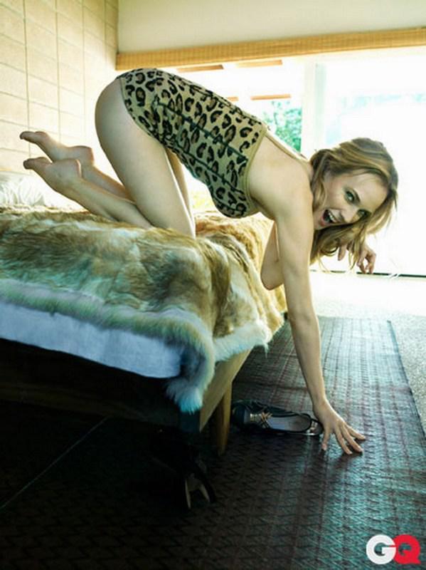 porno de Diane Kruger 1