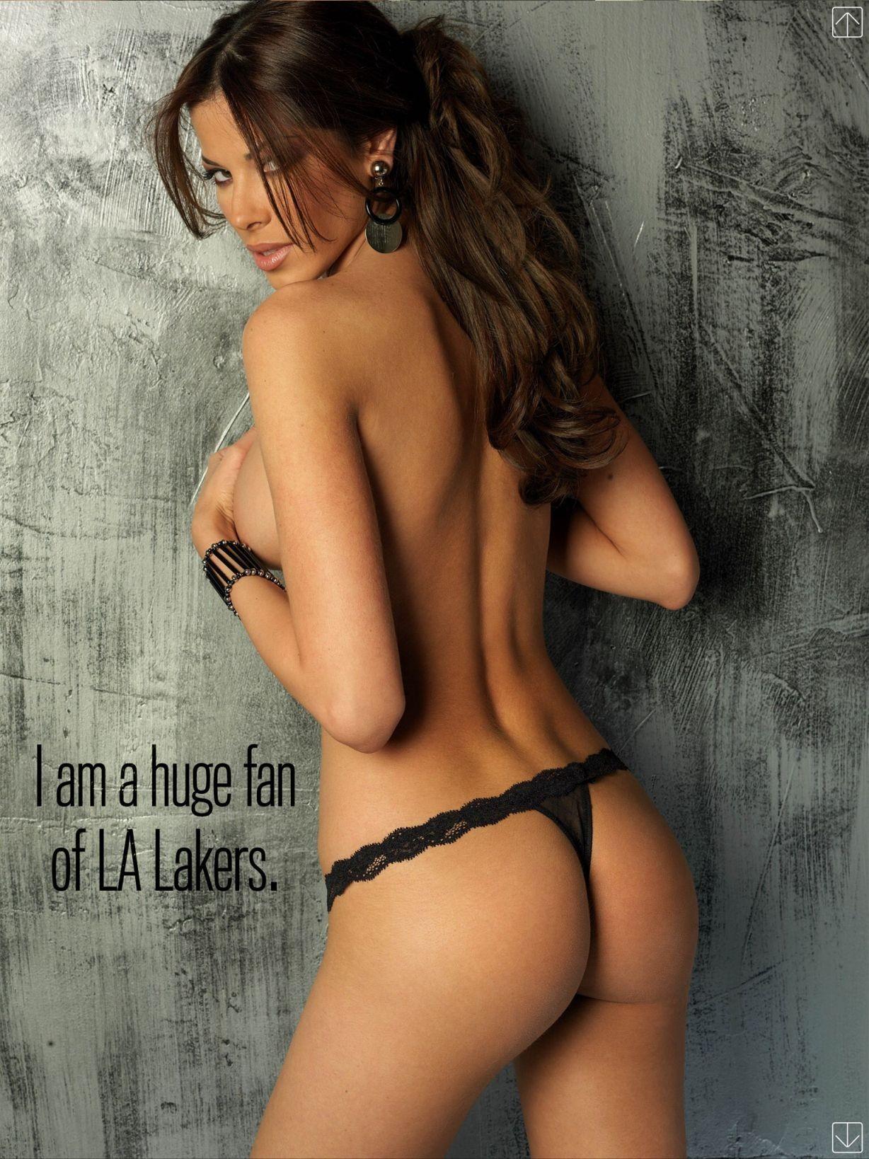 vídeo porno de Aida Yespica 1
