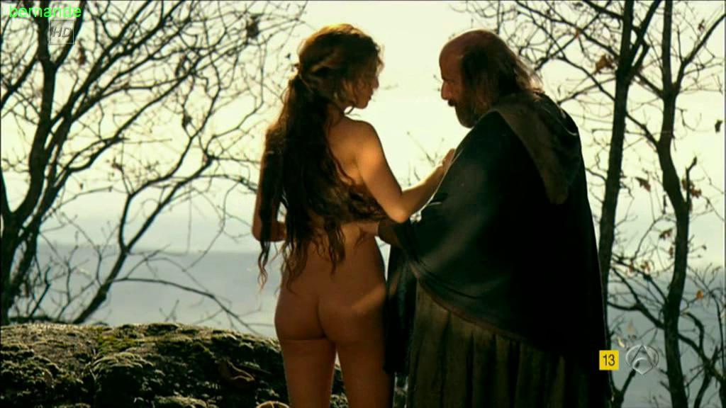 vídeo porno de Juana Acosta