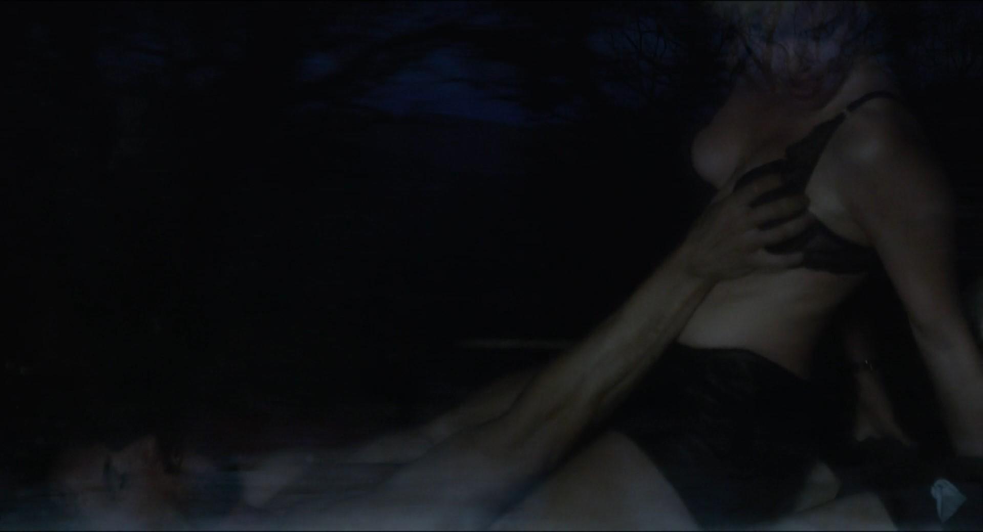 vídeo real robado de Adriana Ugarte