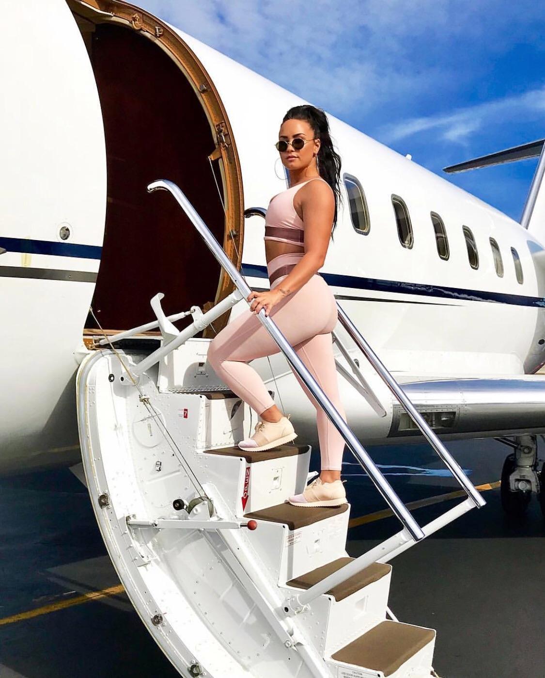 Demi Lovato calientes 1