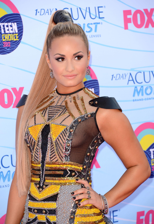 Demi Lovato foto