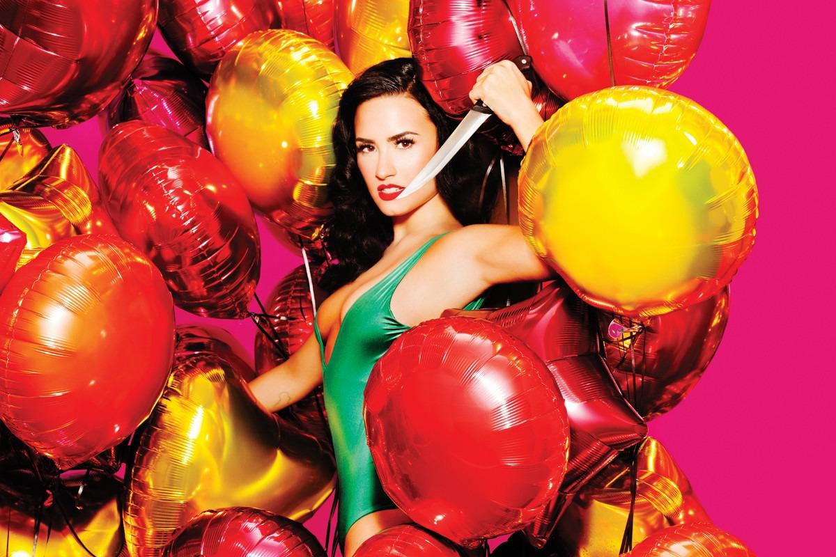 Demi Lovato películas
