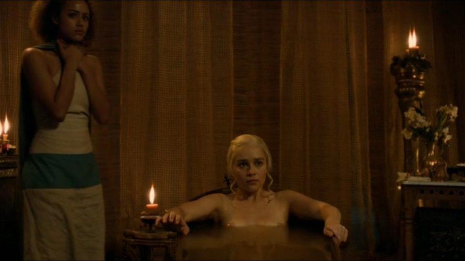 Emilia Clarke mejores