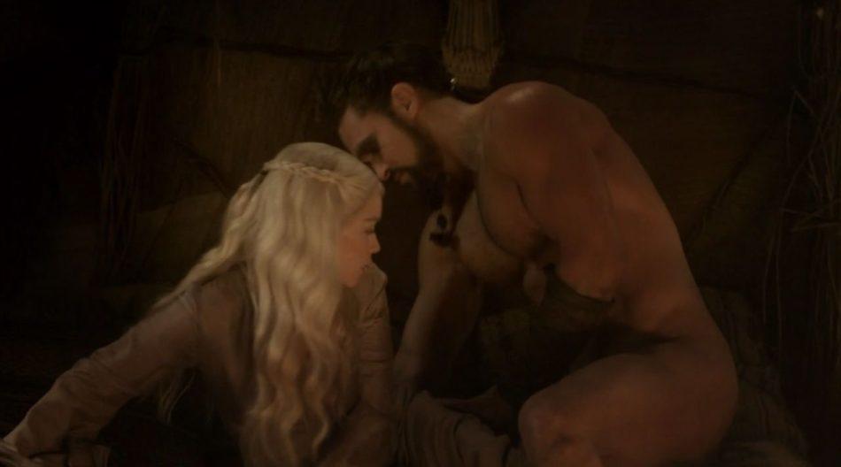 Emilia Clarke vídeo xxx