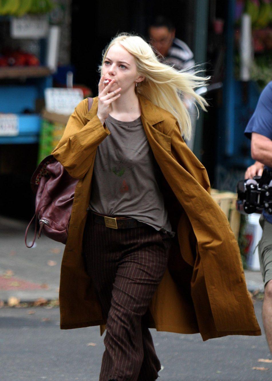 Emma Stone xxx famosas
