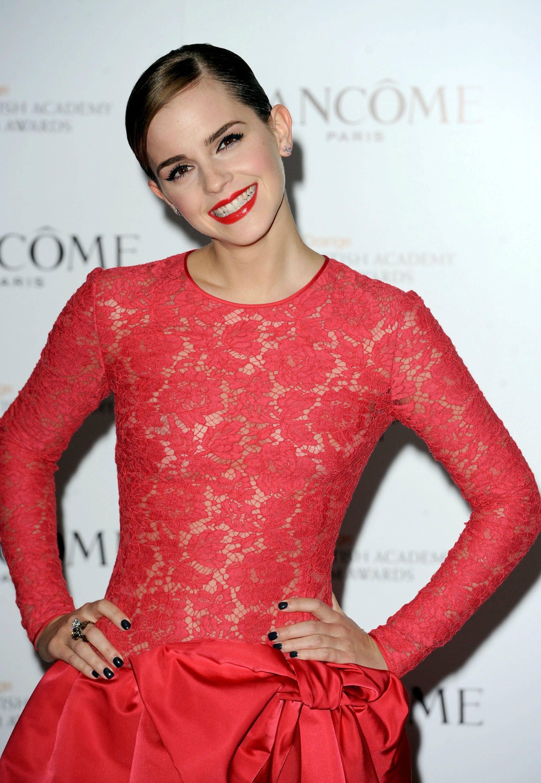 Emma Watson escenas 1
