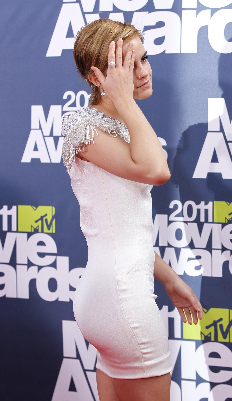 Emma Watson famosas modelos