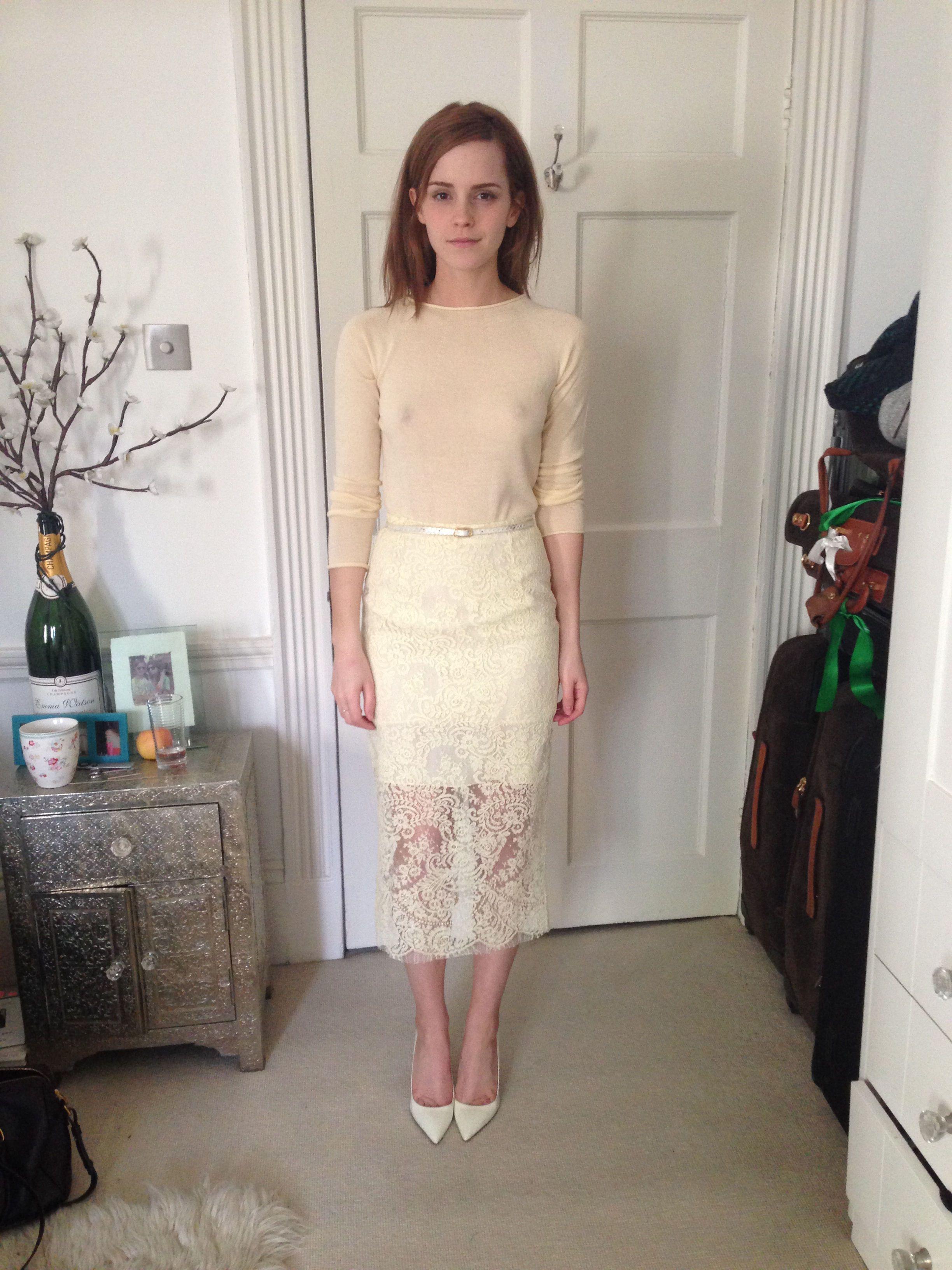 Emma Watson xxx vídeos