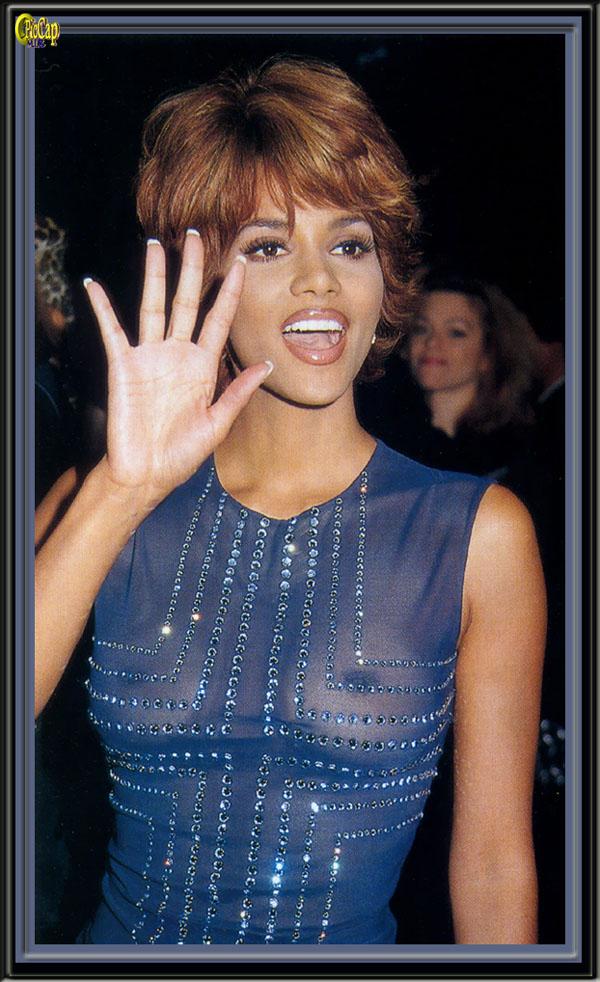 Halle Berry destacadas