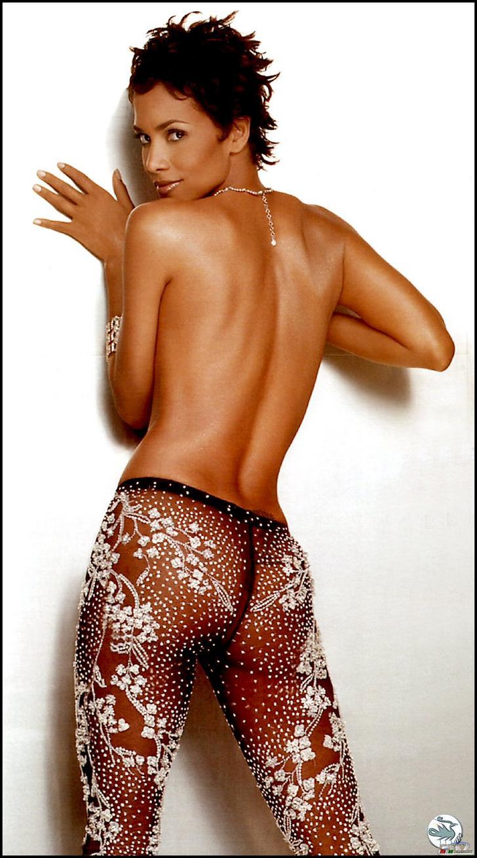 Halle Berry imagenes cocho