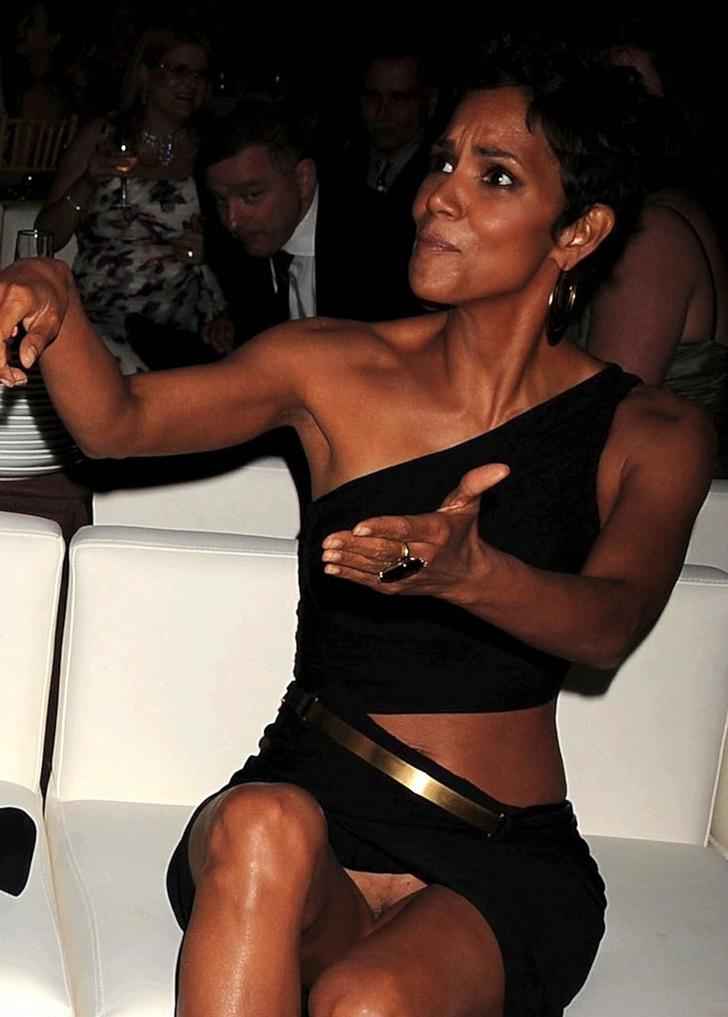 Halle Berry imagenes pipote
