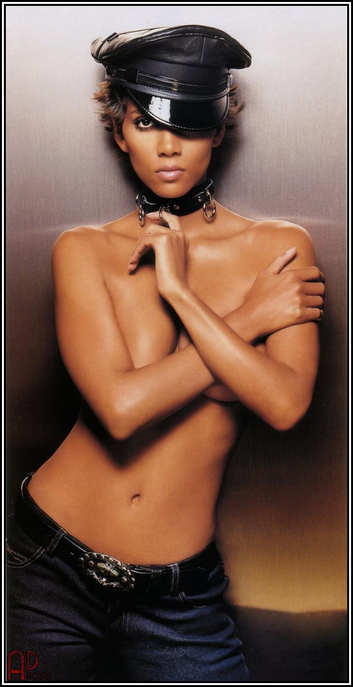 Halle Berry películas