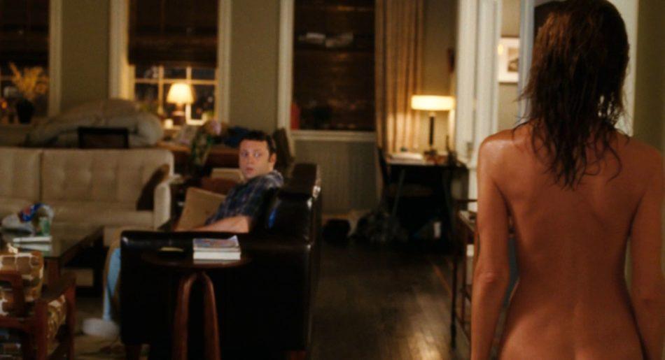 Jennifer Aniston desnuda película