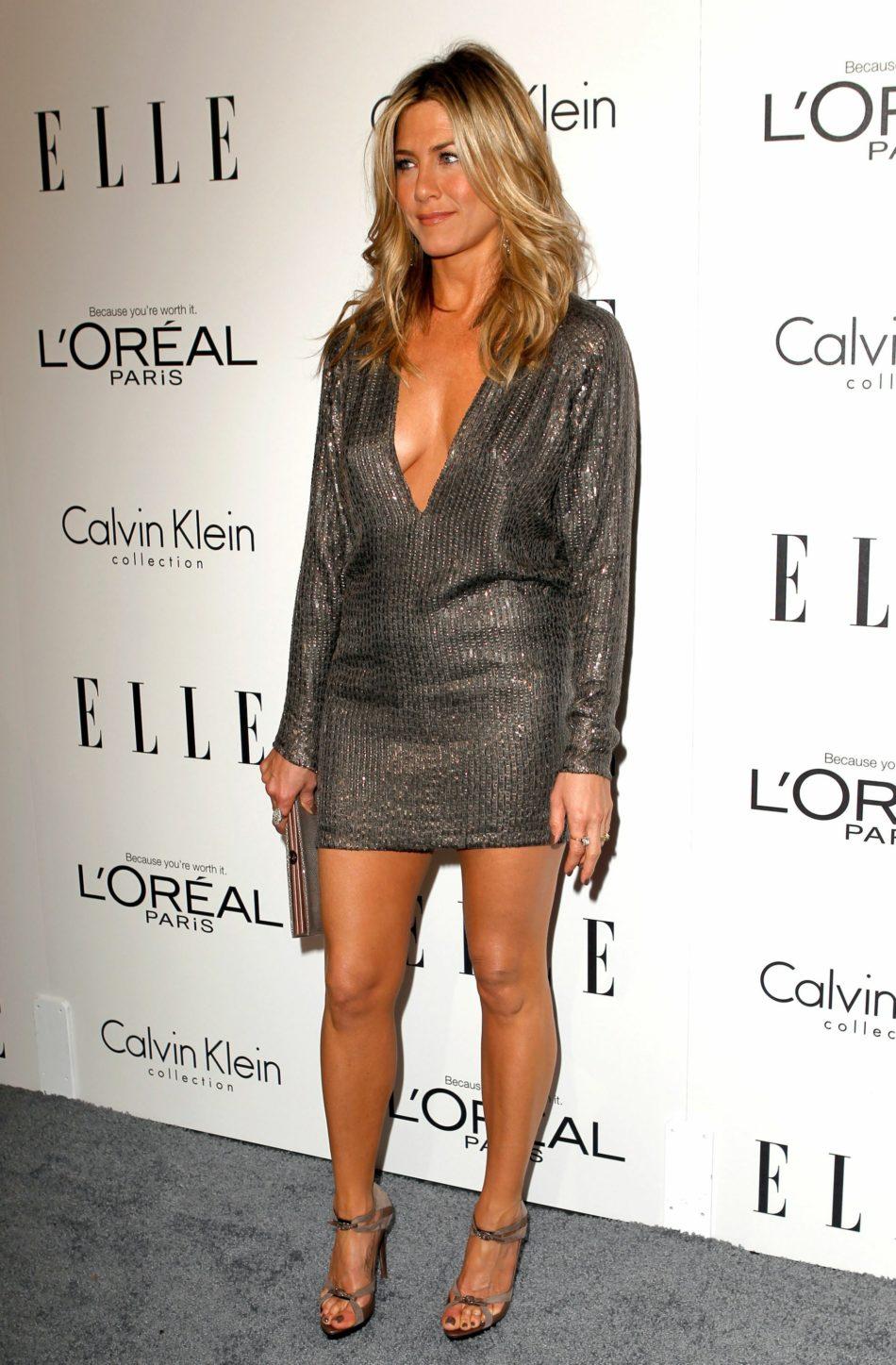 Jennifer Aniston desnudas fotos