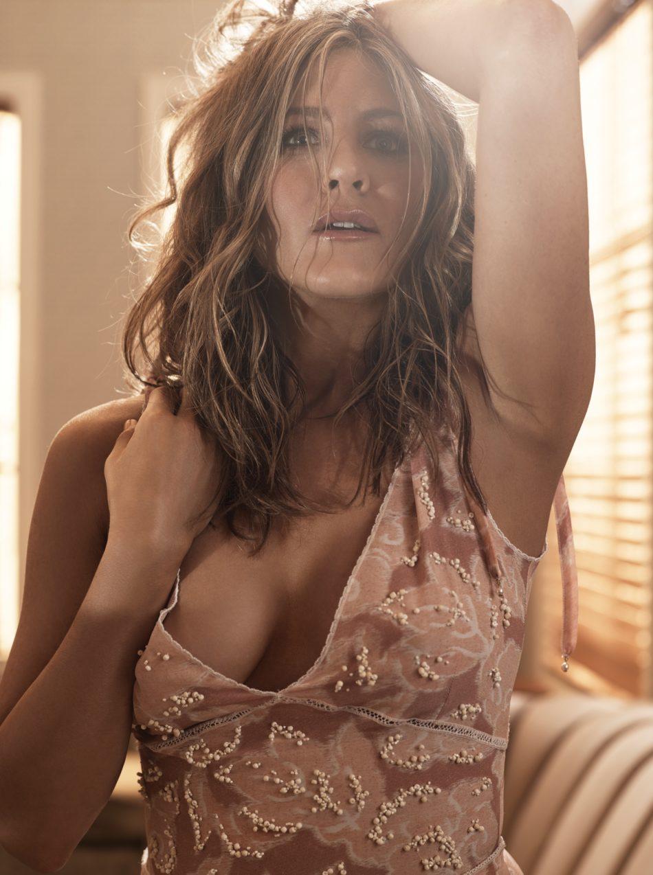 Jennifer Aniston desnudos 1