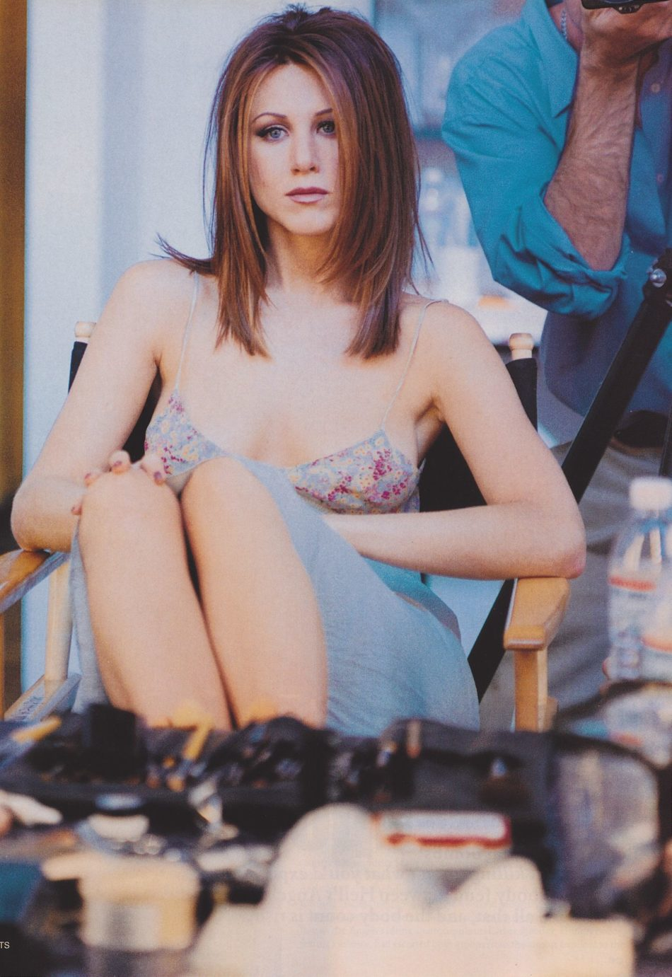 Jennifer Aniston famosas desnudas fotos
