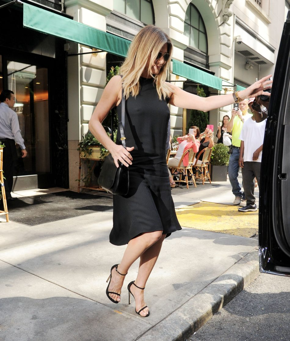 Jennifer Aniston famosas xxx