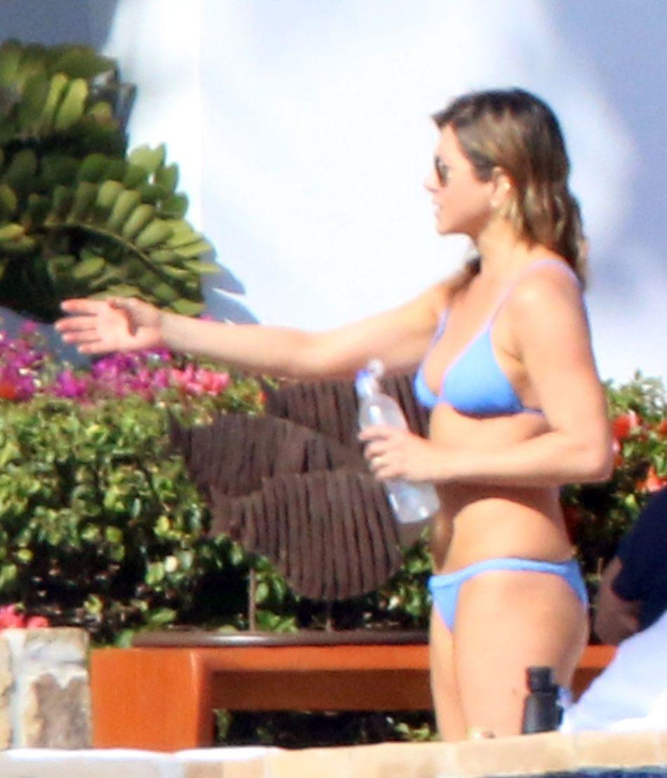 Jennifer Aniston filtradas
