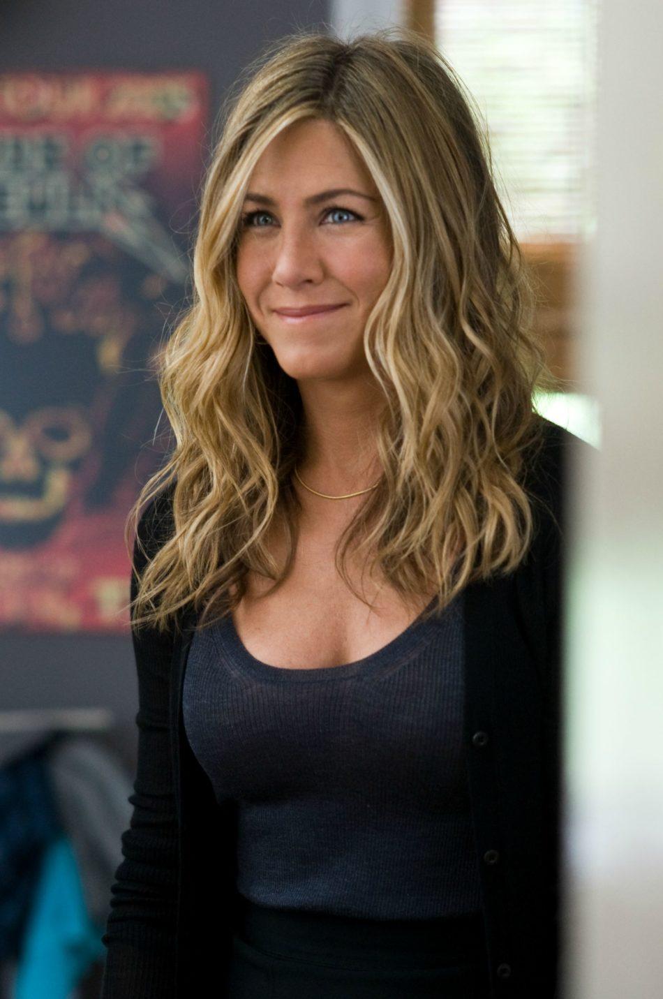 Jennifer Aniston fotografias 1