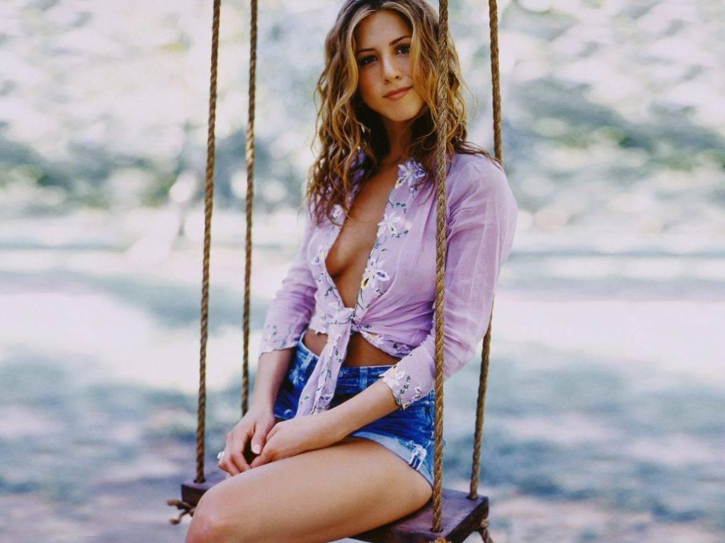 Jennifer Aniston fotografias