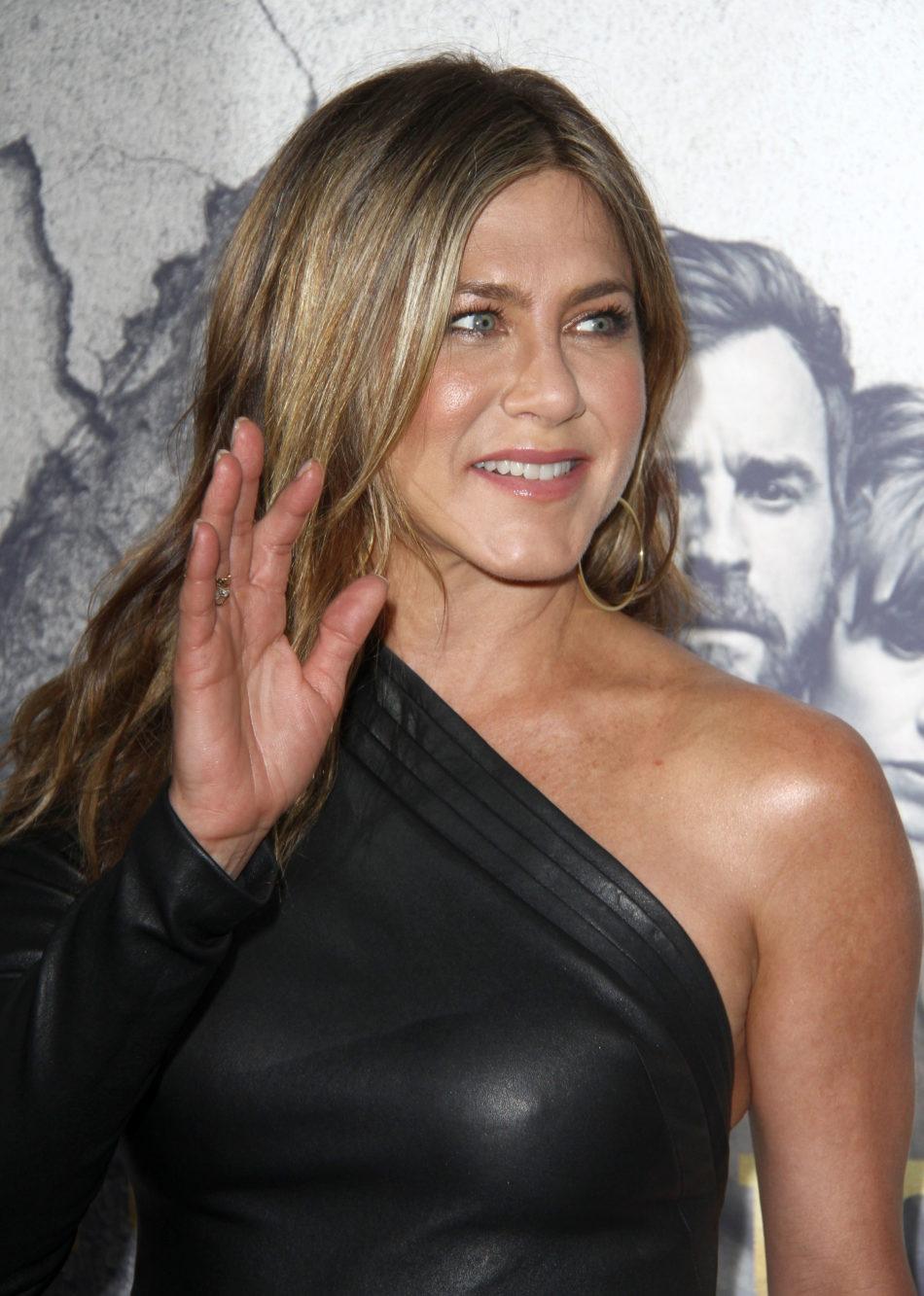 Jennifer Aniston galerías seta