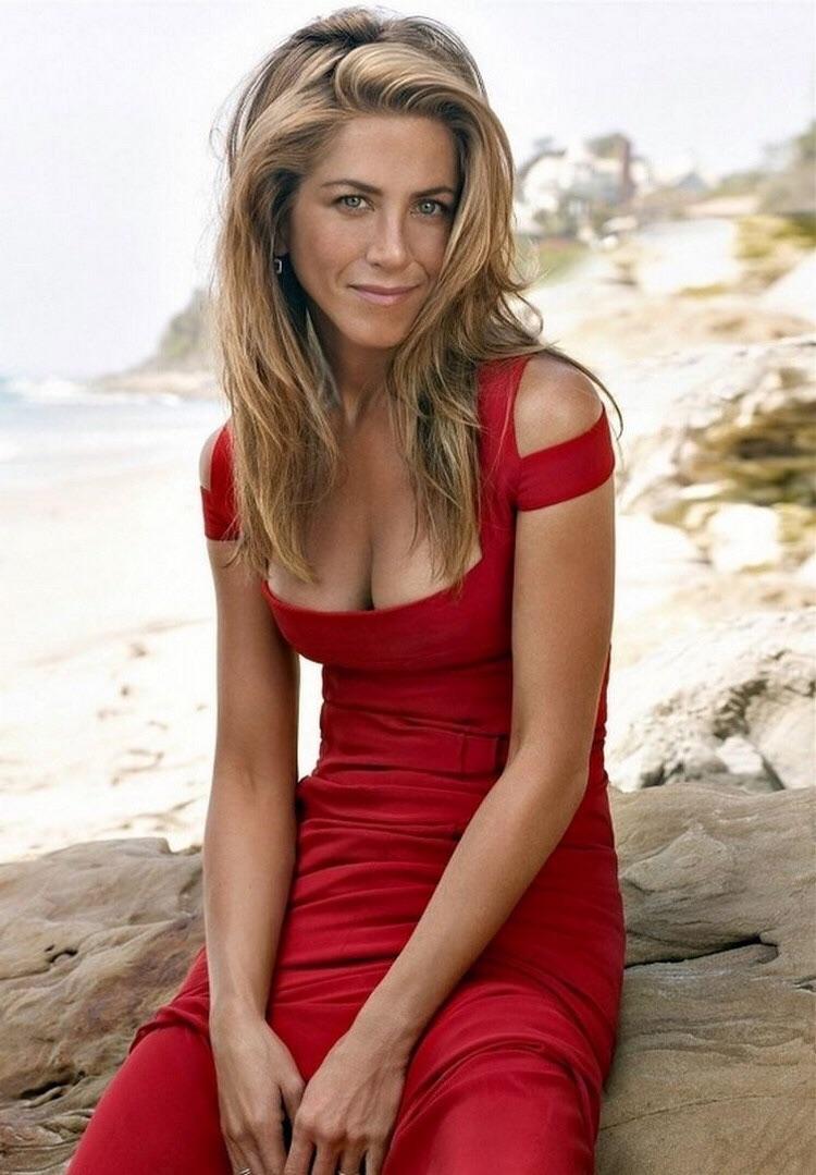 Jennifer Aniston hermosas