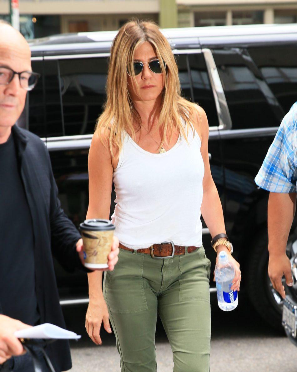 Jennifer Aniston latina