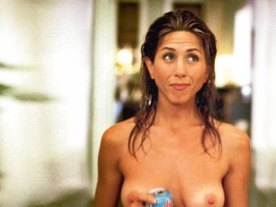 Jennifer Aniston puta