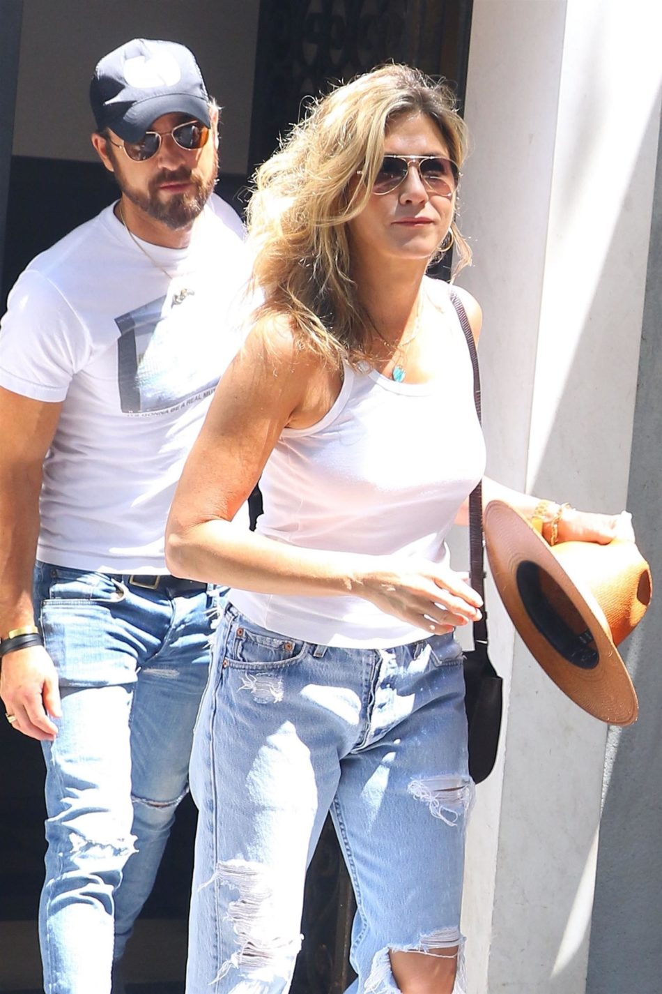 Jennifer Aniston sexo 1