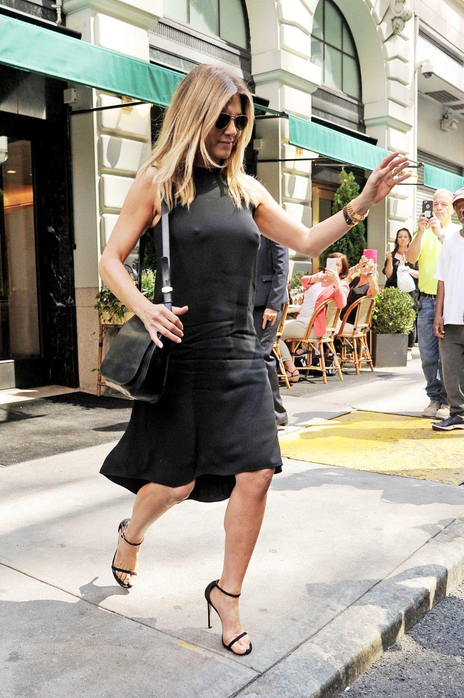 Jennifer Aniston sexo