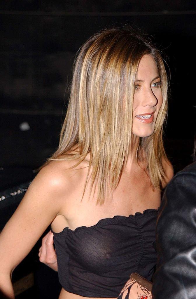 Jennifer Aniston tatuadas 1
