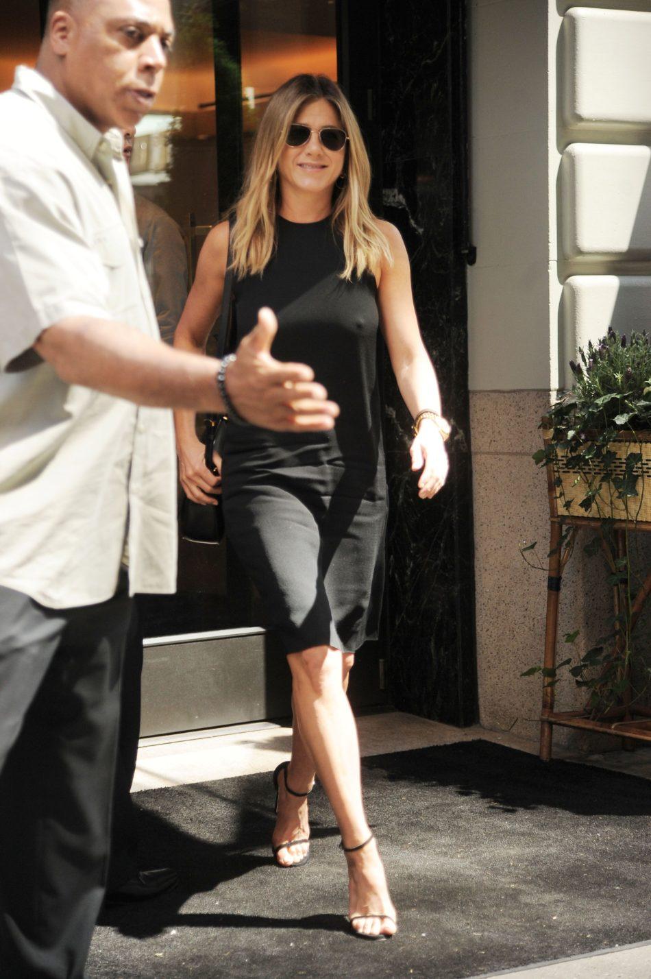 Jennifer Aniston tatuadas 2