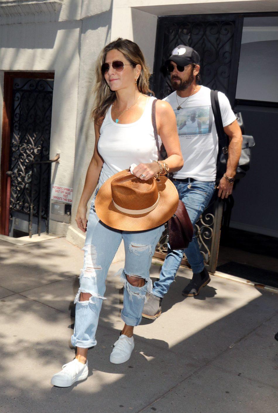 Jennifer Aniston vídeo xxx
