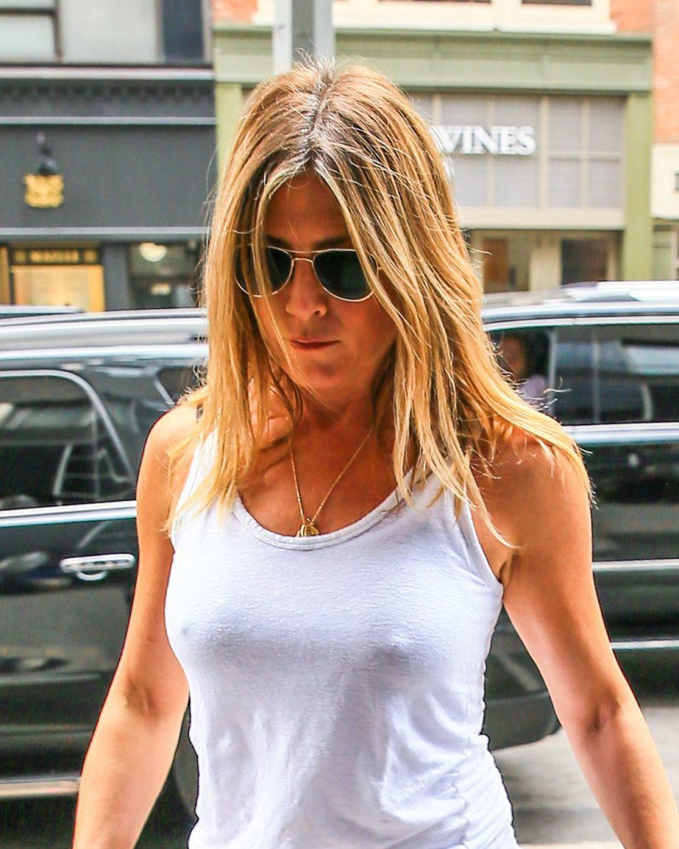 Jennifer Aniston vídeos famosas 3