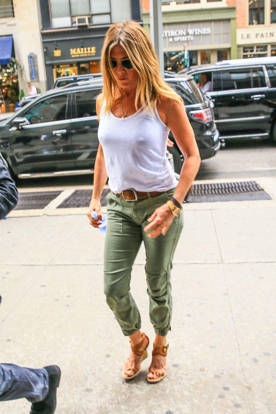 Jennifer Aniston vídeos famosas 4