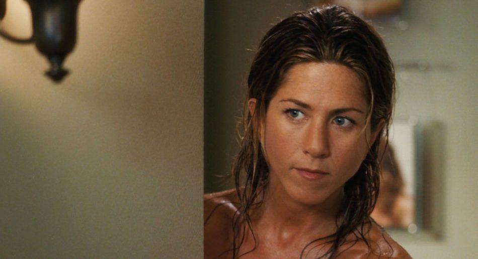 Jennifer Aniston vídeos famosas